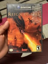 Reign of Fire (Nintendo GameCube, 2002) - $4.94