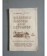 Vintage Game Cookbook Wild Game Recipes Wilderness of Northern Canada - $9.99
