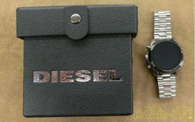 Diesel Smart Watch 737618359 Dw4D Quartz Digital