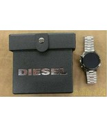 Diesel Smart Watch 737618359 Dw4D Quartz Digital - $571.40
