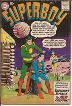 DC Superboy #74 Superboy's Voyage To New Krypton Smallville Clark Kent - $10.95