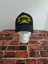 CA-70 USS Canberra CAG-2 St Louis MO 2018 SnapbackTruckers Baseball Hat ... - $19.59