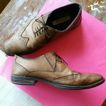 Steve Madden Virgo wingtip oxfords, size 11 - $39.60
