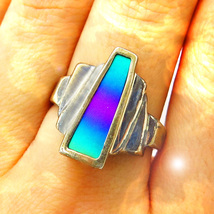 HAUNTED RING FOCUS & EXPANDED ENERGY FLOW EXTREME MYSTICAL TREASURE MAGICK - $127,077.77