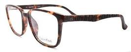 Calvin Klein CK5857 214 Unisex Eyeglasses Frames 53-17-140 Havana - $59.20