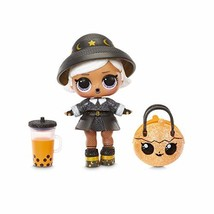 L.O.L. Surprise! Spooky Sparkle Limited Edition Witchay Babay with 7 Sur... - $24.70