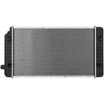RADIATOR GM3010140 FITS 92 93 SKYLARK ACHIEVA GRAND AM 2.3 L4 3.3 V6 image 2