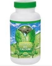 Youngevity Sirius Ultimate Bio Calcium 120 capsules One bottle - $23.06