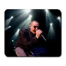 Linkin Park Chester Bennington 11 Mouse pad New Inspirated Mouse Mats Ac8 - $6.99