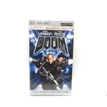 Sony Game Doom - $8.99