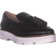Franco Sarto Tammer Slip On Loafer Flats, Black, 5 US / 35 EU - $38.39