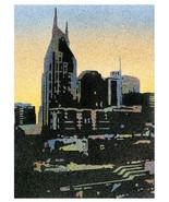 Nashville in Color - $18.00+
