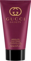 Gucci Guilty Absolute pour Femme Body Lotion 150 ml - $61.00