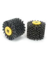 Abrasives Wire Brush Wheel Sander 100x120x13mm P600 Wooden Furniture Pol... - $41.93+