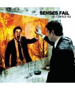 Senses Fail – Let It Enfold You CD - $15.99