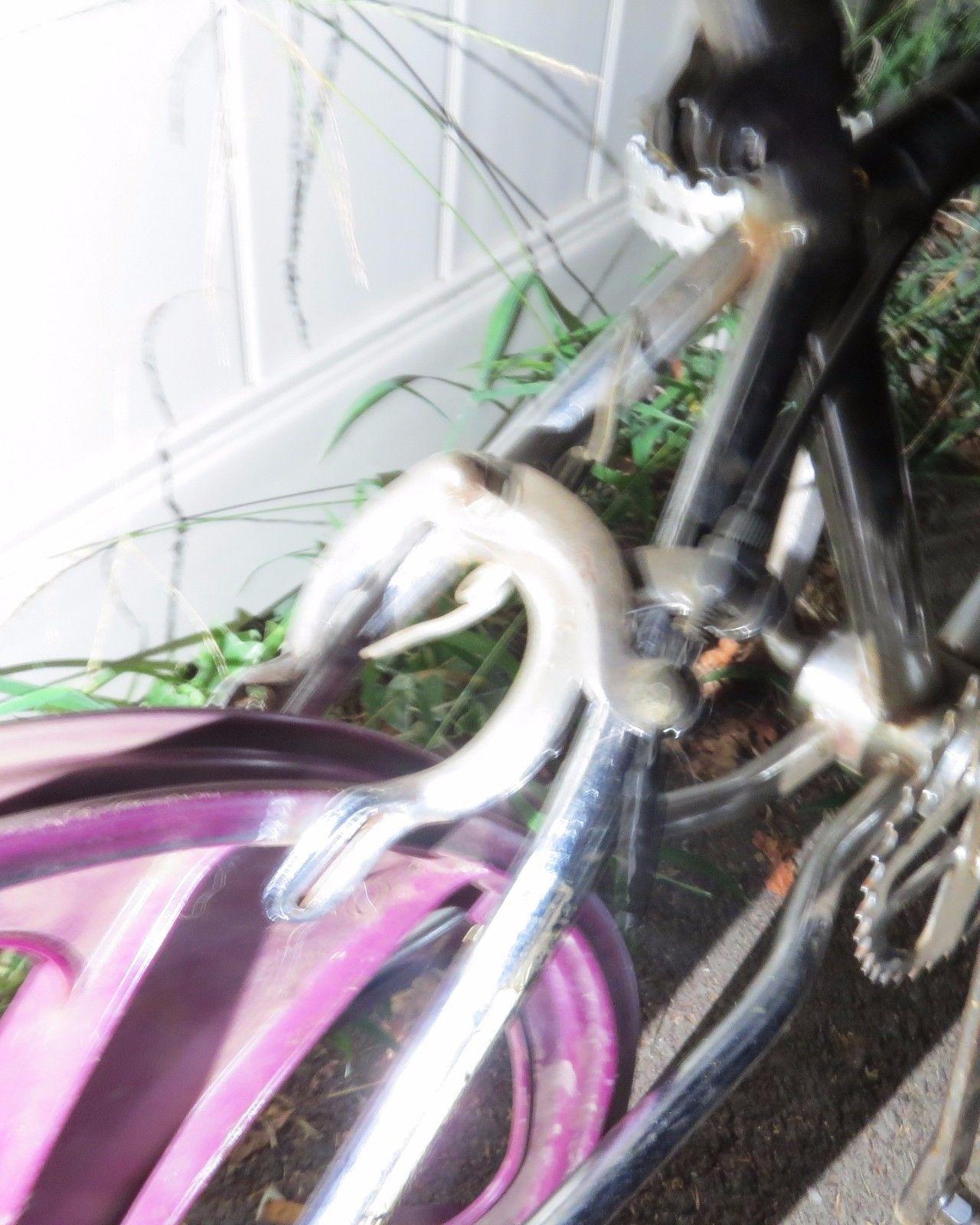 DiamondBack Viper Old School BMX F&F Bike and 47 similar items