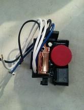 Bosch RH540 Speed Control Governor; Part # 1619P09590  ***Genuine Bosch*** - $44.50