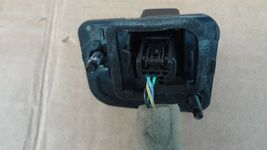Nissan Versa Back Up Reverse Parking Aid Assistance Rear View Camera 28442-3VA1B image 6