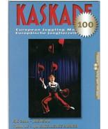 KASKADE European JUGGLING MAGAZINE Vol 4 2010 #100 TUAN LE Cover GERMAN ... - $14.84