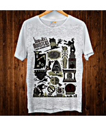 Men's All Over Print T-shirt (USA Size) (Model T40) - $48.99