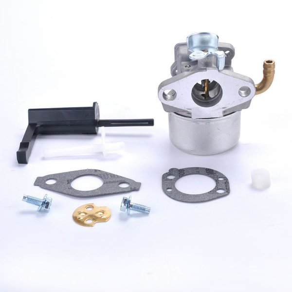 Briggs & Stratton Generator Model 030677 Carburetor