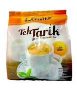 Chek Hup 3 In 1 Teh Tarik (Less Sweet) Sachets 15 x 40g - $20.00