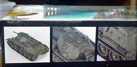 Cyber- Hobby 1/35 kit 9153   WW2 Soviet T-34/76 Tank Mod. 1940 image 4