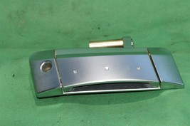 03-06 Nissan 350Z Z33 Exterior Driver Left Hand Side Door Handle - LH image 2