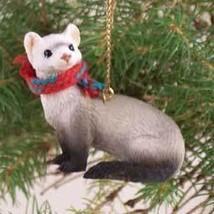 Conversation Concepts Ferret Original Ornament - $9.99