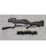 U.S. Navy Seal M60 Gunner Grenade Launcher + 12 grenades - Hot Toys Mili... - $21.29