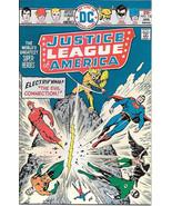 Justice League of America Comic Book #126, DC Comics 1976 VERY FINE - $17.34