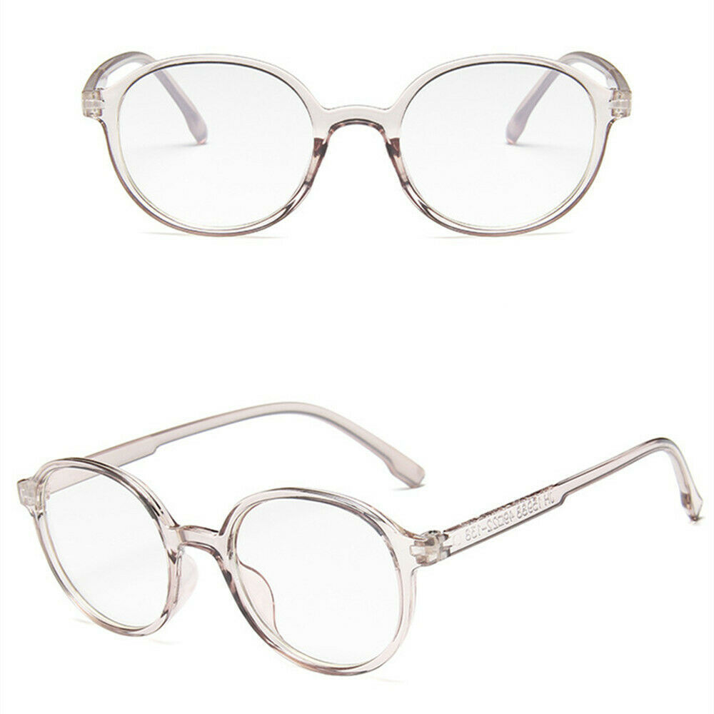 New Fashion Classic Style Clear Lens Glasses Frame Retro Casual Daily Eyewear