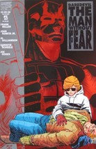 Daredevil The Man Without Fear #1, October 1993 (Volume 1) [Comic] Frank Miller, - $9.85
