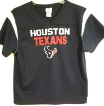 NFL Team Apparel-Houston Texans-Youth Boys Football Jersey, Extra Large ... - $19.79