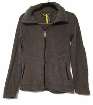 Womens fleece jacket small by Lole great condition - $18.69
