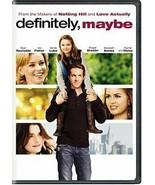 Definitely Maybe (Full Screen) - $9.89