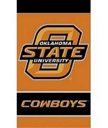 Oklahoma State University Cowboys College Football Magnet - $5.99