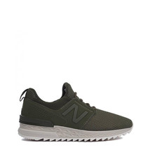 New Balance MS574D Mens Green 95579 - $106.79