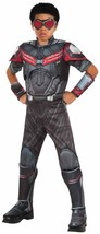 Falcon Captain America Civil War Marvel Superhero Halloween Deluxe Child Costume - $48.53