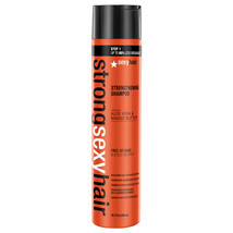 Sexy Hair Strong Sexy Hair Strengthening Shampoo Nourishing Anti Breakag... - $17.37