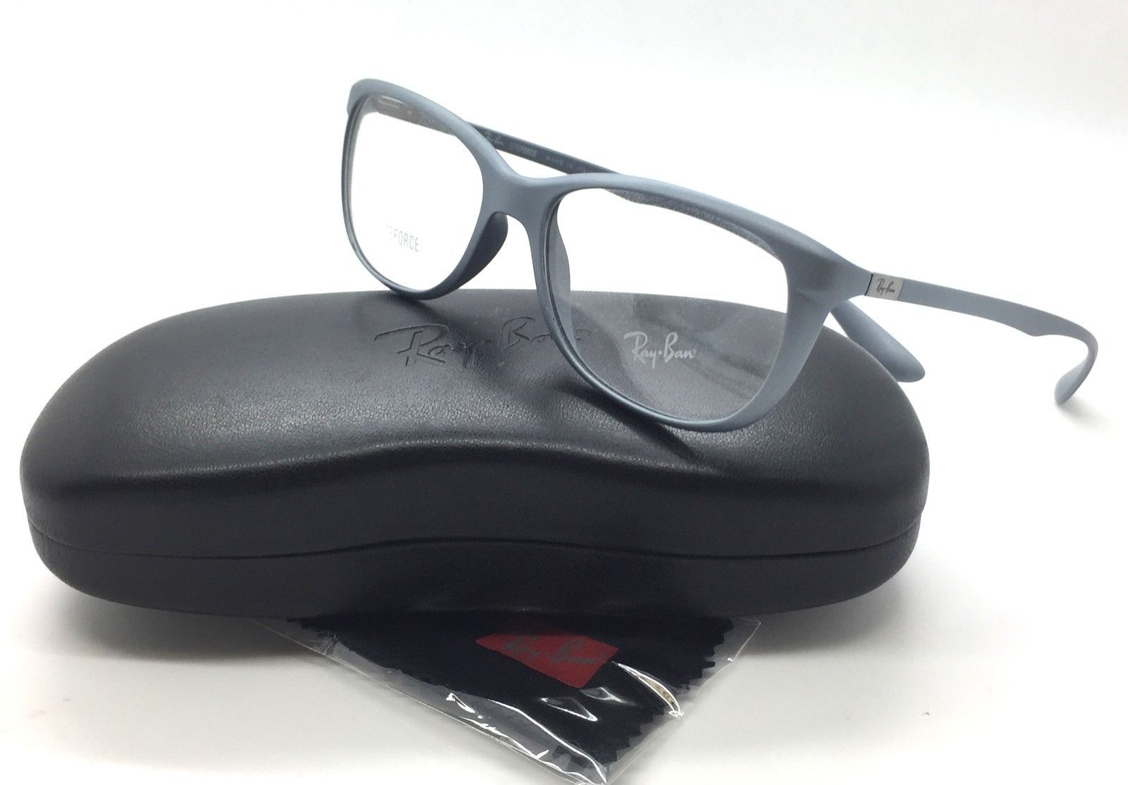 84ecb9e1745 NEW Authentic Ray Ban RB 7024 5251 LITEFORCE and 50 similar items. 57