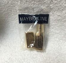 Maybelline Revitalizing Lip Indulgence Berry Lipstick Spf 15 Discontinued  - $8.91