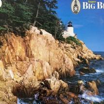 Milton Bradley Bass Head Acadia National Park ME 2000 Pcs Puzzle NEW - $24.74