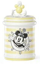 Lenox  Anchors Away Minnie Mouse Treat Jar - $72.00