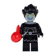 Ryuk Death Note Anime Lego Minifigures Block Gift For Kids, Brand New & Sealed - $1.99