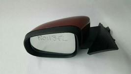 Side View Mirror Driver Power W/O Blind Spot Alert P/N: 3303050 Jaguar XF 09  - $298.29