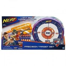 Nerf NStrike Elite Precision Target Set Colors Vary - $31.98