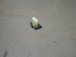 07 08 09 10 Ford Edge Front Door Panel Center Bottom Mounting Clip - Tab - $4.99