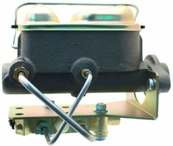 1964-1973 Ford Mustang Manual or Power Master Cylinder kit for Disc/Disc image 2