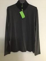 Boss Hugo Boss Modern Fit 100% Smooth Cotton Sz XL t-shirt Jacket NWT $165 - $85.44